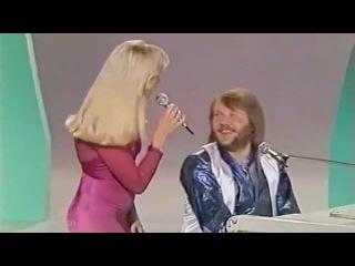 ABBA ~ Voulez-Vous