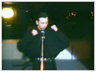 Группа Био - Техноромантики - Концерт в Зеленограде 1992 (Живой звук)
