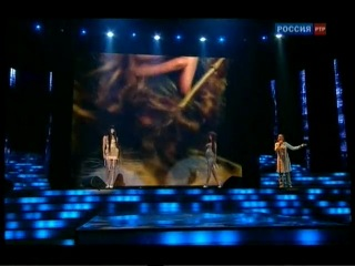 Бедная птичка- Марина Девятова.(Золотой Орел 2011)