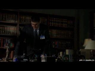 Закон и порядок: Лос Анджелес. 1 сезон, 1 серия
