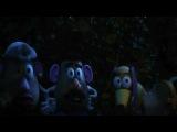 Buzz dance (Toy story 3)