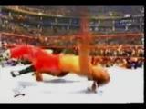 Randy Orton vs Triple H vs John Cena vs Steve Austin vs Kane vs Undertaker vs Shaemus WWE
