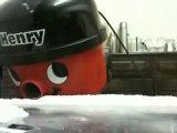 @только Пылесос фирмы Henry-круче чем KIRBY)))))