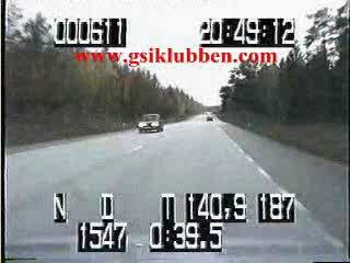 лотус омега против шведской полиции