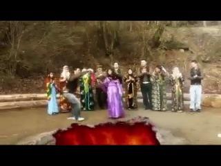 Koma Zerdeştê Kal - Newroz