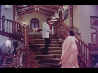 Муж и жена / Shriman Shrimati - Фильм