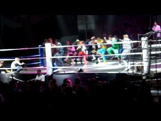 Tele2Dance Fight