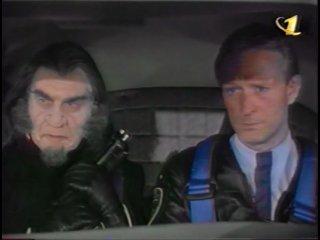 Космическая полиция / Space Precinct (1995) - 8 серия