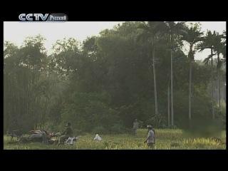 CCTV - Видео блог на русском языке - Путешествия в Китай - Цикл «Остров сокровищ в Южно-китайском море» («Мир в гармонии»)