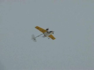 Перший політ М-7Д