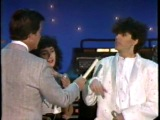 Sparks - Cool Places with Jane Wiedlin &amp Popularity (1983)