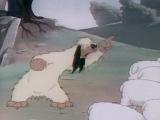 Merrie Melodies / Веселые мелодии: The sheepish wolf / Волк-овечка