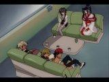 Звездные рыцари со Звезды изгоев / Seihou Bukyou Outlaw Star - 19 серия (Озвучено: Е. Лурье)
