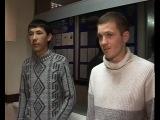 допрос двух нариков,умора!)))
