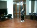 Киргиз-танец