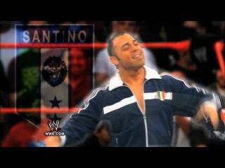 WWE : Santino Marella Titantron