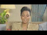 Janet Jackson on GMTV