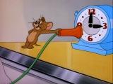 Том и Джерри серия 39
