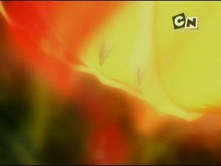 Bakugan Battle Brawlers / Отчаянные Бойцы Бакуган (1 сезон) - 2 серия (cartoon network)