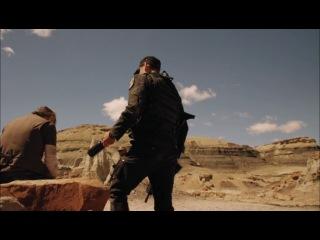 Звёздные врата: Вселенная / Stargate Universe ( 2 сезон , 8 серия «Злой умысел») lostfilm