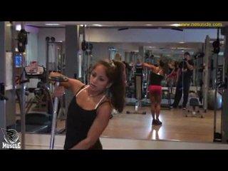 Nicole and Kristen Nagrani — Trains in Preparation