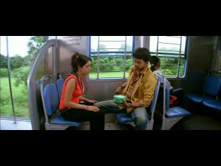 Тамильский жулик / Pokkiri (2007) -  2 часть
