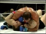 Mark Coleman vs. Igor Vovchanchyn