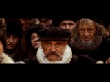 Казнь Остапа. Тарас Бульба.Так должен умерать каждый,с гордостью и молчанием!