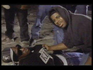 Tim Dog - Fuck Compton (Eazy-E, N.W.A., Dr. Dre Diss)