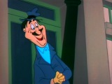 Веселые мелодии. Один вечер лягушки (Merrie Melodies: One froggy evening, 1955)