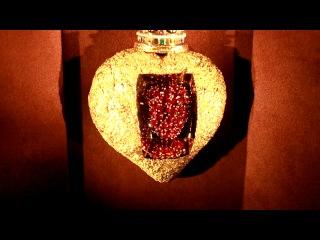 Самое известное украшение Сальвадора Дали - «Королевское сердце»