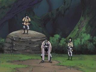 Naruto 31 серія (укр. озв. від Qtv)