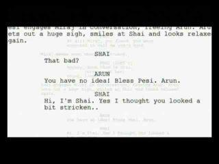 Аамир Кхан и Киран Рао обсуждают Dhobi Ghat