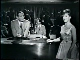 Janet Lennon & Larry Hooper (The Lawrence Welk Show) -  Baby, It`s Cold Outside (1963)