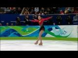 Mao Asada 2010 Olympics LP  - Bells of Moscow