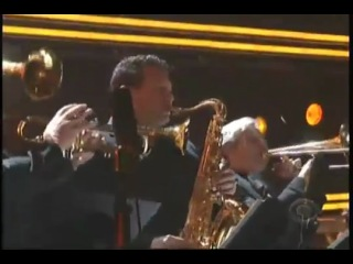 2011 grammy performacne - aretha franklin tribute (aguilera, mcbride, hudson, adams, and welсh)
