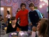 Гвидо говорит Пабло что Вико ему изменяет с Томасом