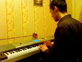 James Horner - Portrait Titanic piano