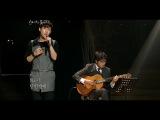 Sunggyu - One late night in 1994 (Jan 28, 2011) @ Yoo Hee Yeol's Sketchbook