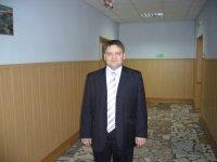 Олег Перевалов, Белово