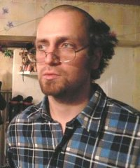 Alexey Kostromin
