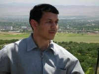 Фарход Рахимджанов, Вахдат