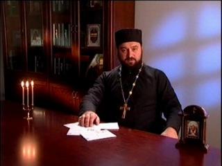 Протоиерей Андрей Ткачев. Духовное зрение после смерти.