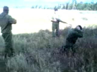 Чеченца расстреляли двое дагестанцев и один русских