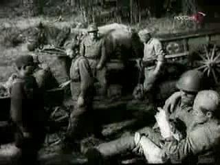 Исторические Хроники с Николаем Сванидзе. 1941 год. Константин Симонов (Часть 1)