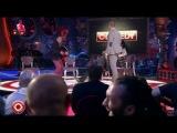 Comedy Club - Сказка про колобка)