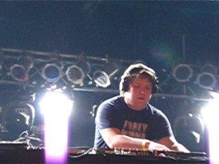 DJ Solovey рвёт танцпол!