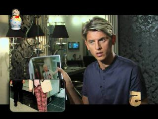 Топ-Лист на RU-TV: Короли безвкусицы