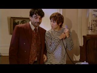 Юлия в сериале Бомба для невесты, 3 серия. 2004 год.