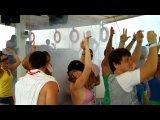 DJ Grizli - Яхта - Средиземное море - Клубный тур ч.1